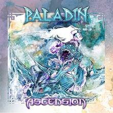 Ascension - CD Audio di Paladin