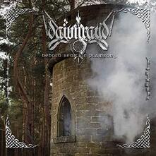 Behold Sedition Plainsong - CD Audio di Dawn Ray'd