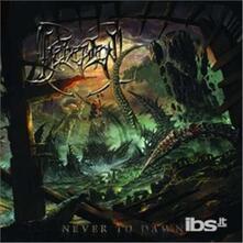 Never to Dawn - CD Audio di Beheaded