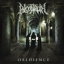 Obedience - CD Audio di Bloodtruth