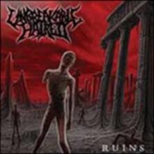 Ruins - CD Audio di Unbreakable Hatred