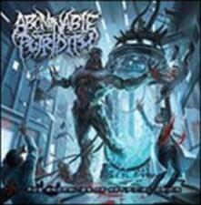 The Anomalies of Artificial - CD Audio di Abominable Putridity