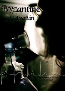 Byzantine. Salvation - DVD