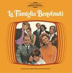 Cover CD Colonna sonora Chi sei?