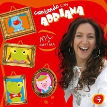 Mil Caritas Vol. 7 - CD Audio di Adriana