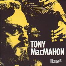 Tony Macmahon - CD Audio di Tony MacMahon