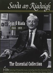 Seoda an Riadaigh - CD Audio di Sean O'Riada
