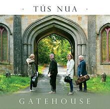 Tus Nua - CD Audio di Gatehouse