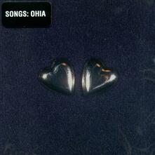 Axxess & Ace - CD Audio di Songs:Ohia