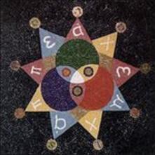 Tri-Danielson Alpha - CD Audio di Danielson Family