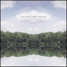 Baby's Breadth - CD Audio di June Panic