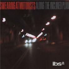 Along the Incline - CD Audio Singolo di Swearing at Motorists