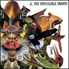 Impossible Shapes - CD Audio di Impossible Shapes