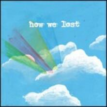 How We Lost - CD Audio di Windsor for the Derby