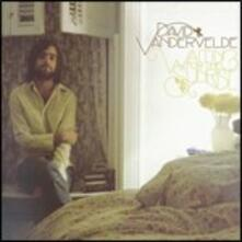 Waiting for the Sunrise - CD Audio di David Vandervelde