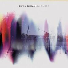 Slave Ambient - CD Audio di War on Drugs