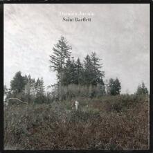 Saint Bartlett - CD Audio di Damien Jurado