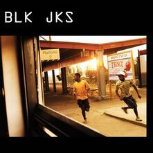 Mystery - CD Audio di Blk Jks
