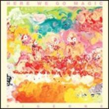 Pigeons - CD Audio di Here We Go Magic