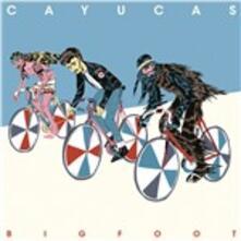Bigfoot - CD Audio di Cayucas