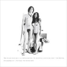 Unfinished Music n.1. Two Virgins - CD Audio di John Lennon,Yoko Ono