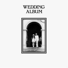 Unfinished Music No.3: Wedding Album - CD Audio di John Lennon,Yoko Ono