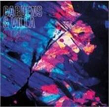 Dunes - CD Audio di Gardens & Villa