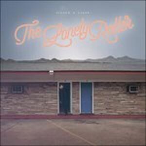 Lonely Roller - Vinile LP di Steven A. Clark