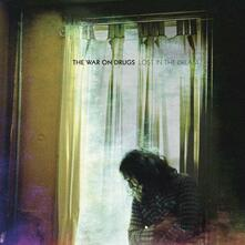 Lost in the Dream - CD Audio di War on Drugs