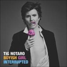 Boyish Girl Interrupted - CD Audio di Tig Notaro