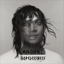 Hopelessness - CD Audio di Anohni