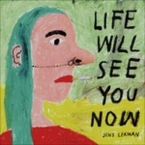 CD Life Will See You Now di Jens Lekman