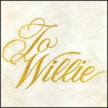 To Willie - CD Audio di Phosphorescent
