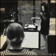 White Wilderness - CD Audio di John Vanderslice