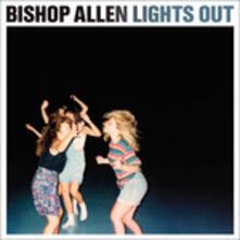 Lights Out - CD Audio di Bishop Allen