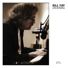 CD Life Is People Bill Fay