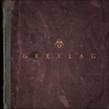 Greylag - CD Audio di Greylag