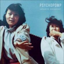 Psychopomp - CD Audio di Japanese Breakfast