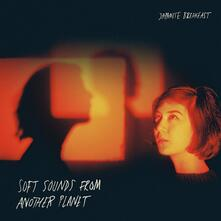 Soft Sounds from Another Planet - CD Audio di Japanese Breakfast