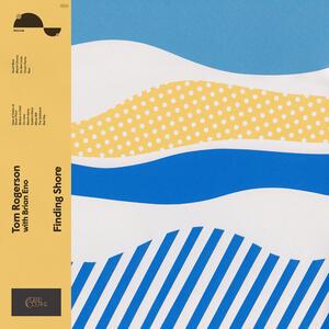 CD Finding Shore Brian Eno Tom Rogerson