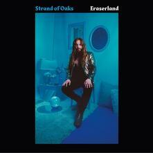 Eraserland - CD Audio di Strand of Oaks