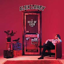 Best of Luck Club - CD Audio di Alex Lahey