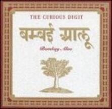 Bombay Aloo - CD Audio di Curious Digit