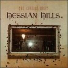 Hessian Hills - CD Audio di Curious Digit