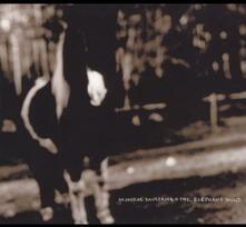 Elephant Sound - CD Audio di Monroe Mustang