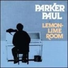 Lemon-Lime Room - CD Audio di Parker Paul