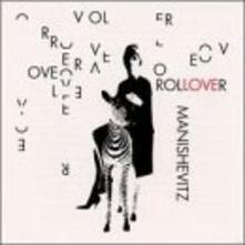 Rollover - CD Audio di Manishevitz