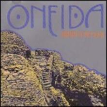 Anthem of the Moon - CD Audio di Oneida