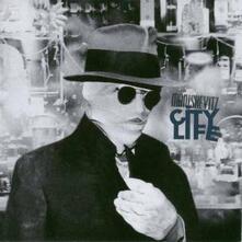 City Life - CD Audio di Manishevitz