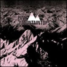 Pink Mountaintops - CD Audio di Pink Mountaintops